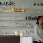 Showroom BABOR Beauty SPA