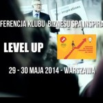 Reportaż z konferencji LEVEL UP!