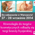 Targi BEAUTY FORUM & SPA