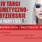 4. edycja Dni Urody i Spa we Wrocławiu w kwietniu 2015