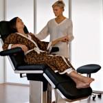 Przegląd foteli kosmetycznych