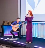 Ewa Szlachcic, piosenkarka – finalistka programu Voice of Poland