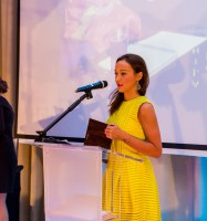 Anna Świderek, manager Anlaya Day Spa – Inspirujące Spa 2015