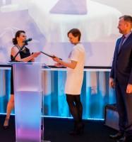 Anna Bohdanowicz, Inspirujące Spa 2015 dla salonu Spa&Go