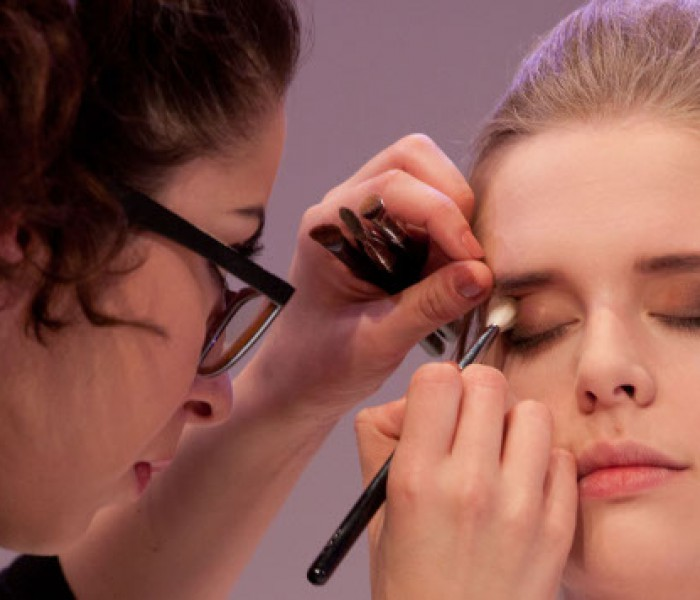International Make-up Championships – Beauty Dusseldorf 2015