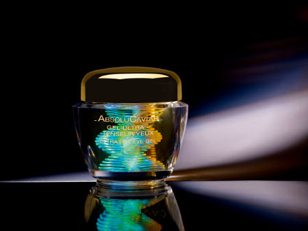 Absolucaviar Eye cream v2