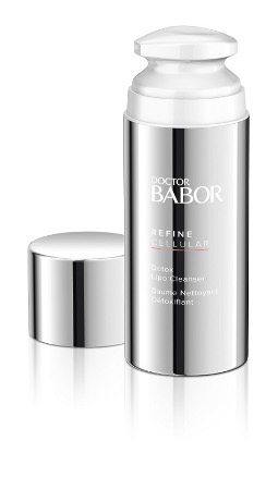 DR BABOR Refine Cellular Detox Lipo-Cleanser